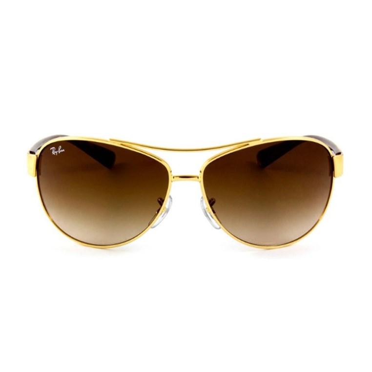 Óculos de Sol Ray Ban Aviator RB3386 001/13 63