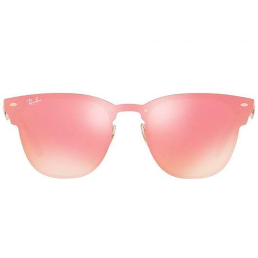 Óculos de Sol Ray-Ban Blaze Clubmaster RB3576N 043/E4 47