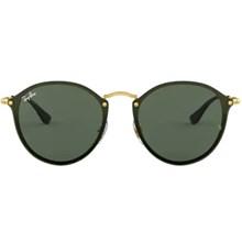 Óculos de Sol Ray-Ban Blaze Round RB3574N 001/71 59