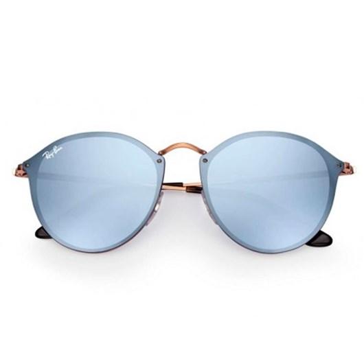 Óculos de Sol Ray-Ban Blaze Round RB3574N 9035/1U 59