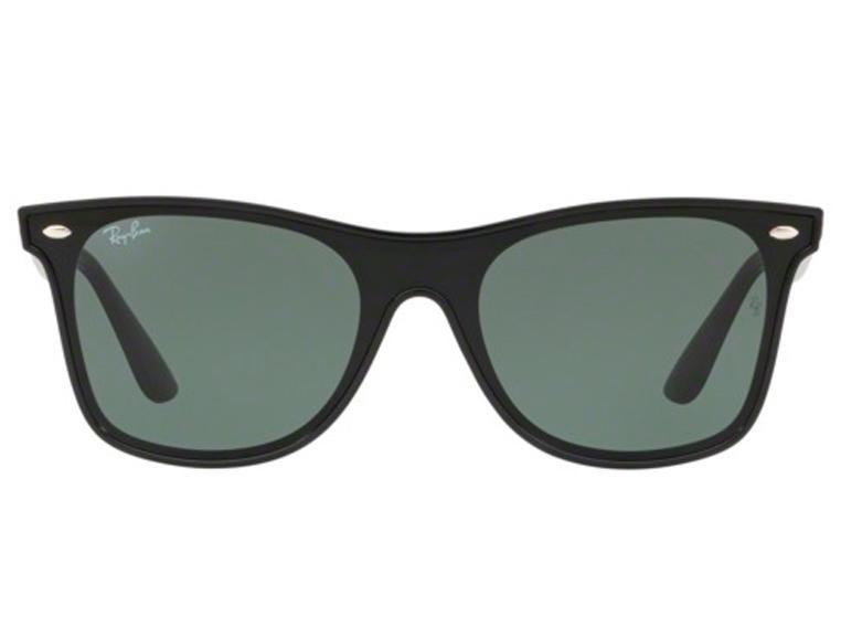 Óculos de Sol Ray Ban Blaze Wayfarer RB4440N 601/71 41