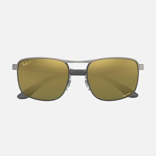 Óculos de Sol Ray-Ban Chromance RB3660CH 90756O 58