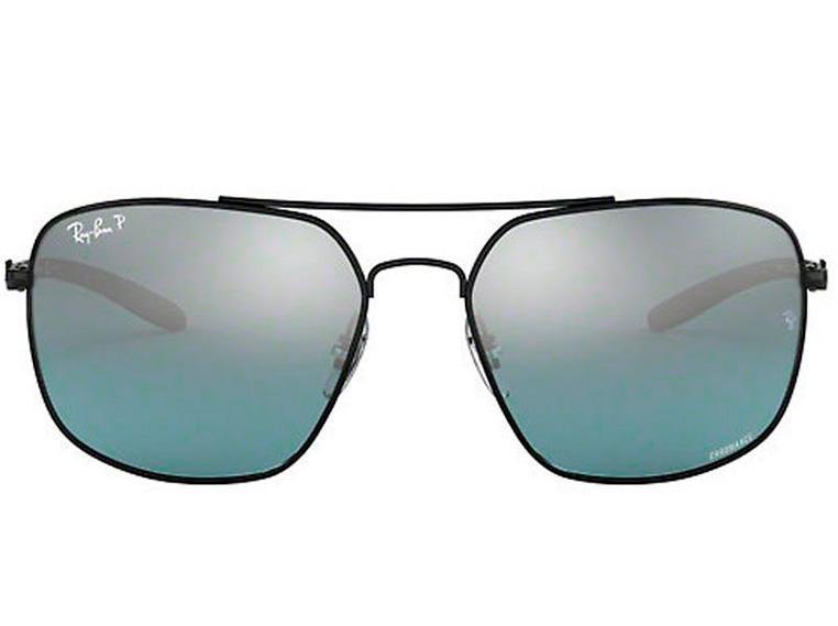 Óculos de Sol Ray Ban Chromance RB8322CH 002/5L 62 3P