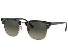 Óculos de Sol Ray Ban Clubmaster RB3016 125571 51