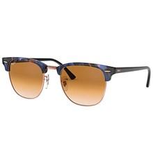 Óculos de Sol Ray-Ban Clubmaster RB3016 125651 51