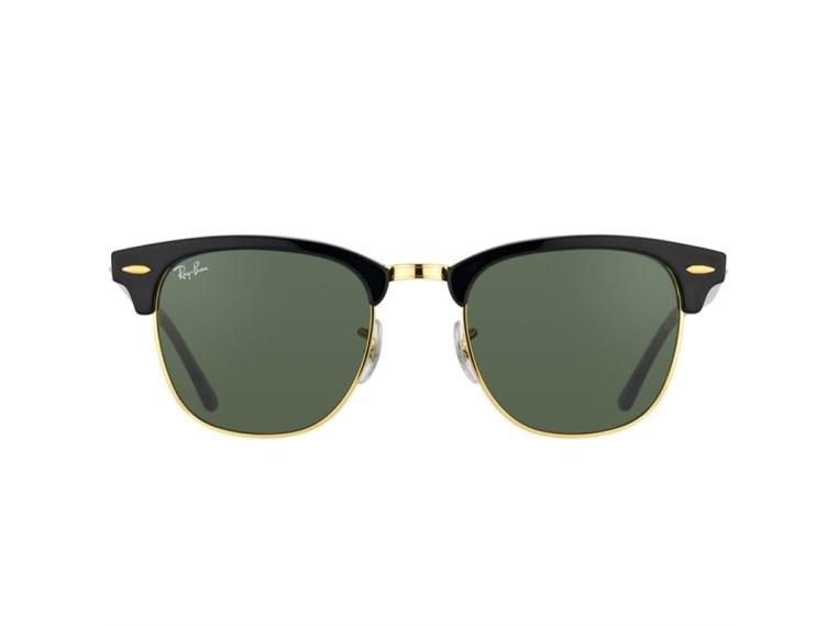 Óculos de Sol Ray Ban Clubmaster RB3016 W0365 3N