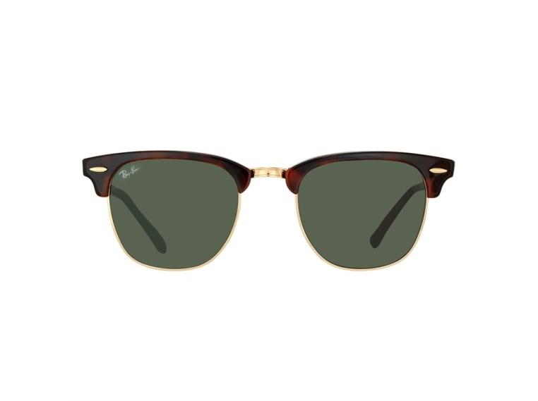 Óculos de Sol Ray Ban Clubmaster RB3016L W0366 51 3N