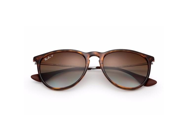 Óculos de Sol Ray Ban Erika Metal RB4171L 710/T5 54 Polarizado