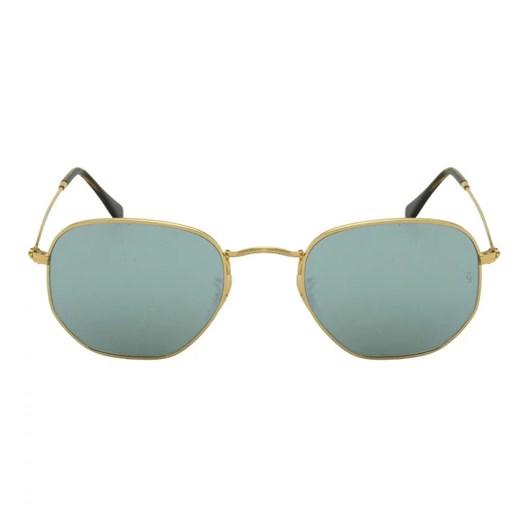 Óculos de Sol Ray-Ban Hexagonal RB3548NL 001/30 51