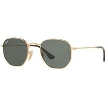 Óculos de Sol Ray Ban Hexagonal RB3548NL 001 3N