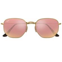 Óculos de Sol Ray-Ban Hexagonal RB3548NL 001Z2 54