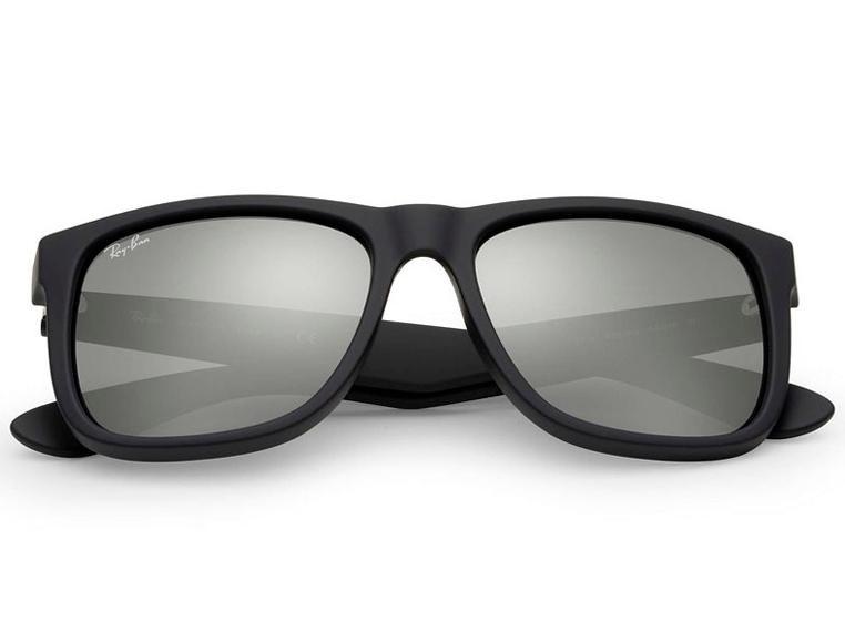 Óculos de Sol Ray Ban Justin RB4165L 622/6G 57