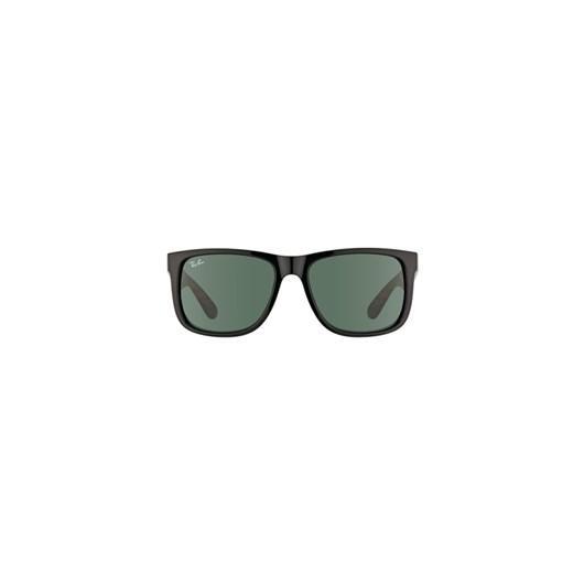 Óculos de Sol Ray Ban Justin RB4165L Preto 601/71 3N 55