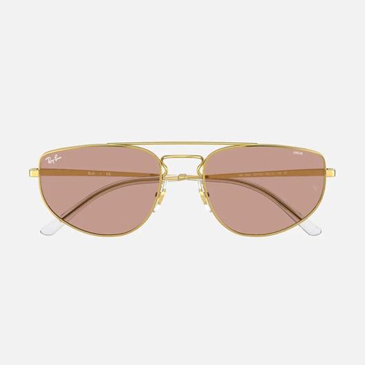 Óculos de Sol Ray-Ban RB3668 001/Q4 55