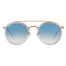 Óculos de Sol Ray-Ban Round Double Bridge RB3647NL 90683F 51