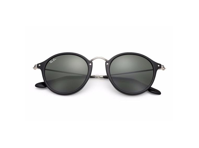 Óculos de Sol Ray Ban Round Fleck RB2447 901 49