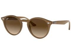 Óculos de Sol Ray Ban Round Stylish RB2180 6166/13 49