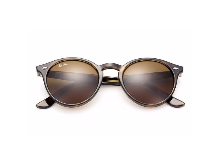 9ed5e5a2f Óculos de Sol Ray Ban Round Stylish RB2180L 710/73 51 - Minha Ótica ...