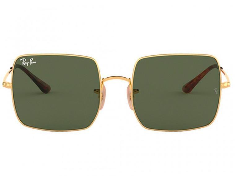 Óculos de Sol Ray Ban Square RB1971 9147/31 54