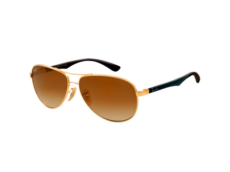 Óculos de Sol Ray Ban Tech RB8313 001/51 61 2N