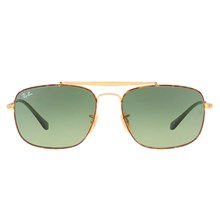 Óculos de Sol Ray Ban The Colonel RB3560 9103/4M 58