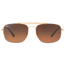 Óculos de Sol Ray-Ban The Colonel RB3560 9104/43 61