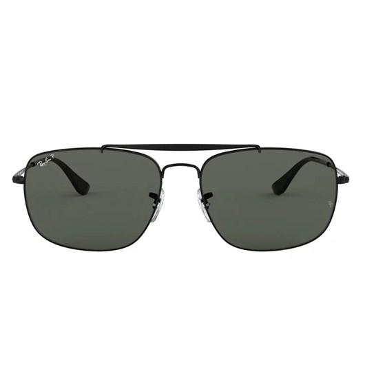 Óculos de Sol Ray-Ban The Colonel RB3560L 002/58 61 3P