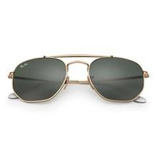 Óculos de Sol Ray-Ban The Marshal RB3648 001 54