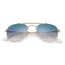Óculos de Sol Ray-Ban The Marshal RB3648L 001/3F 54