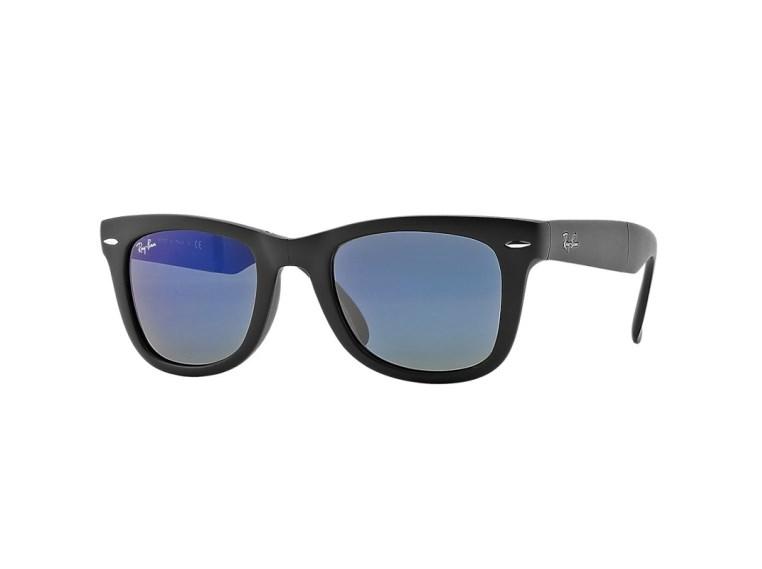 Óculos de Sol Ray Ban Wayfarer Folding RB4105 601S68 50 3N