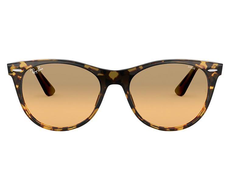 Óculos de Sol Ray Ban Wayfarer II RB2185 1248/AC 55
