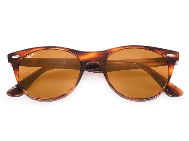 Óculos de Sol Ray Ban Wayfarer II RB2185 954/33 55