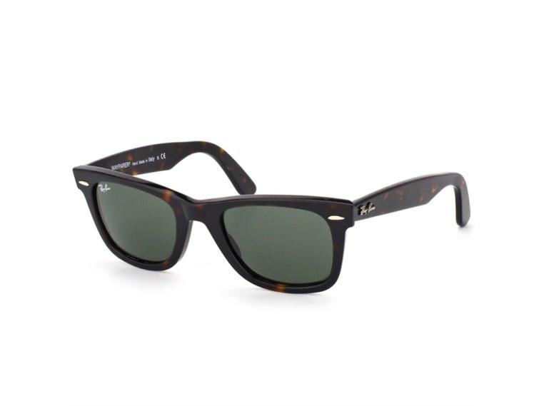 Óculos de Sol Ray Ban Wayfarer RB2140 902 50 3N