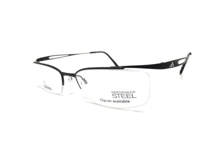 Óculos Receituário Adidas A653 50 6059 - Tamanho 54