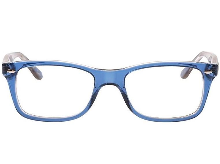 Óculos Receituário Ray Ban RB5228 5111 - Tamanho 53
