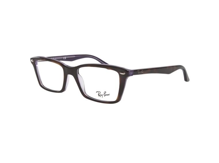 Óculos Receituário Ray Ban RB5241 5074 - Tamanho 50