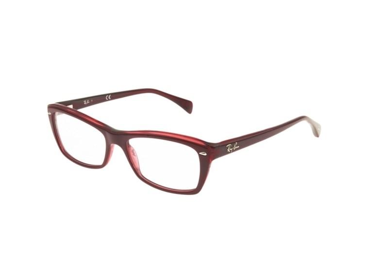 Óculos Receituário Ray Ban RB5255 5054 - Tamanho 53