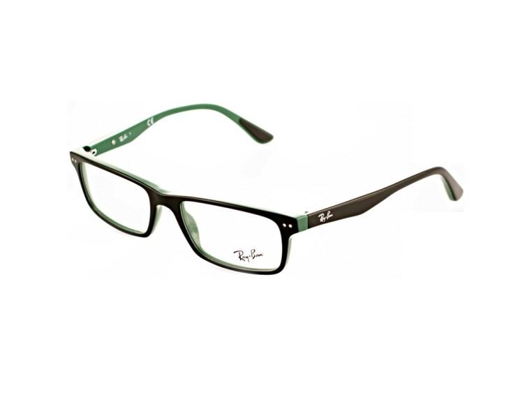 Óculos Receituário Ray Ban RB5277 5138 - Tamanho 52