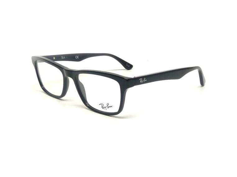 Óculos Receituário Ray Ban RB5279 2000 - Tamanho 55