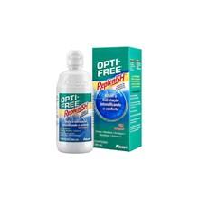 Opti-Free Replenish 300 ml - Solução para lentes de contato