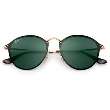 Ray Ban Blaze Round RB3574N 001/9A 3P