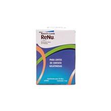 Renu 1 Step - Solução para lentes de contato